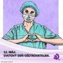 Svetový deň ošetrovateliek