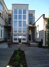 Naša Budova